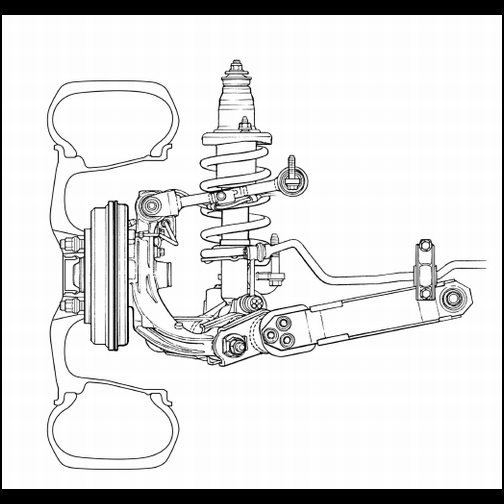 Chassis Suspension