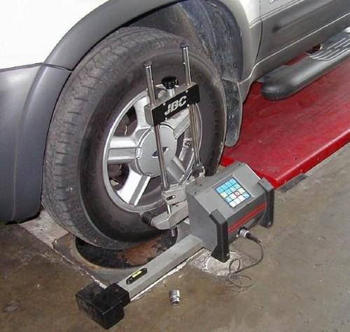 Check Wheel Alignment Periodically - Autoworld com my