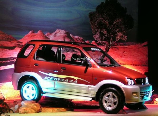 Clarification On New Kembara Dvvt Price Autoworld Com My