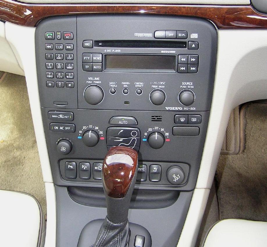 Volvo S80 T6 Executive - Autoworld com my