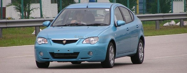 World's First Test Drive Report of Proton Gen 2 - Autoworld com my