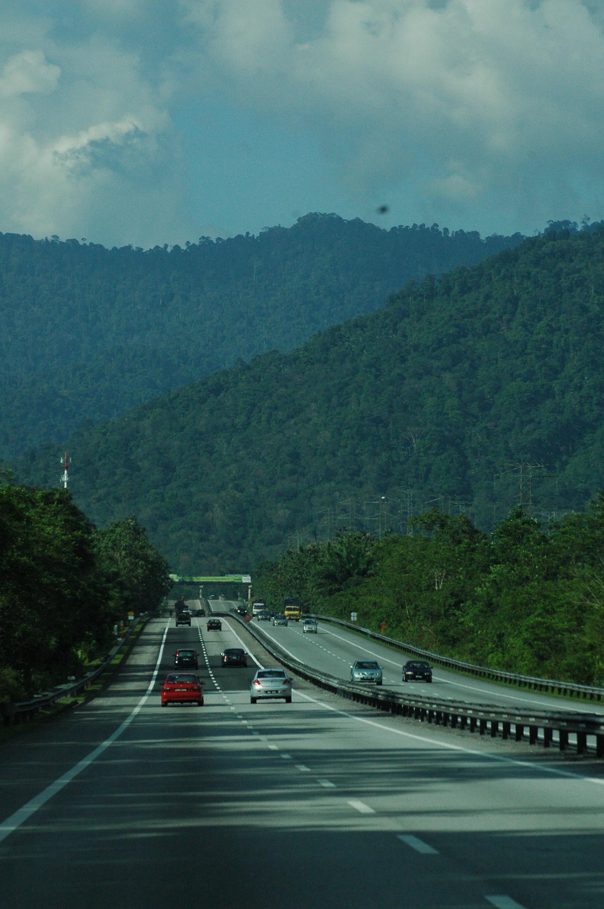 North-South Expressway