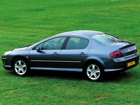 Peugeot 407 New Specifications And Pre Launch Bookings