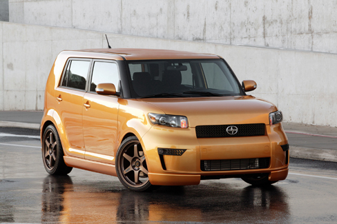 Amazing Scion Xb 2008