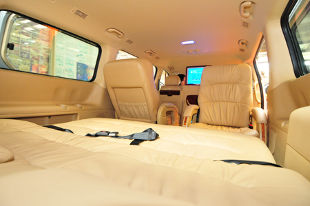 Hyundai Starex The New Luxurious Mpv In Town Autoworld