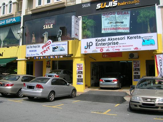 JP Enterprise, Kota Damansara