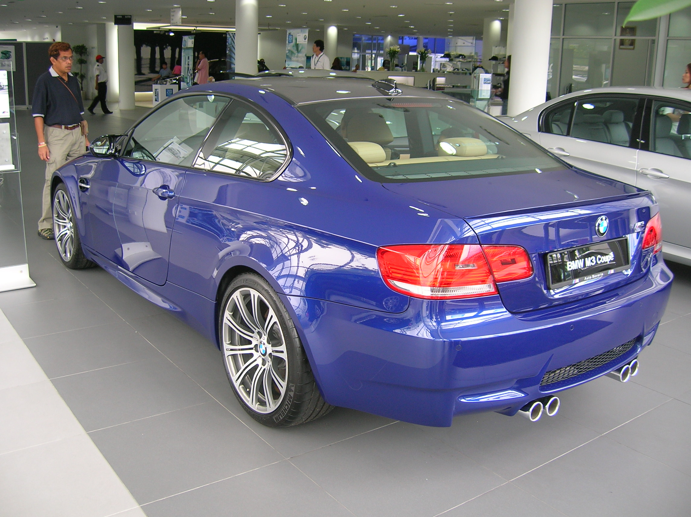 Malaysia S Cars Of The Year 2008 Autoworld Com My