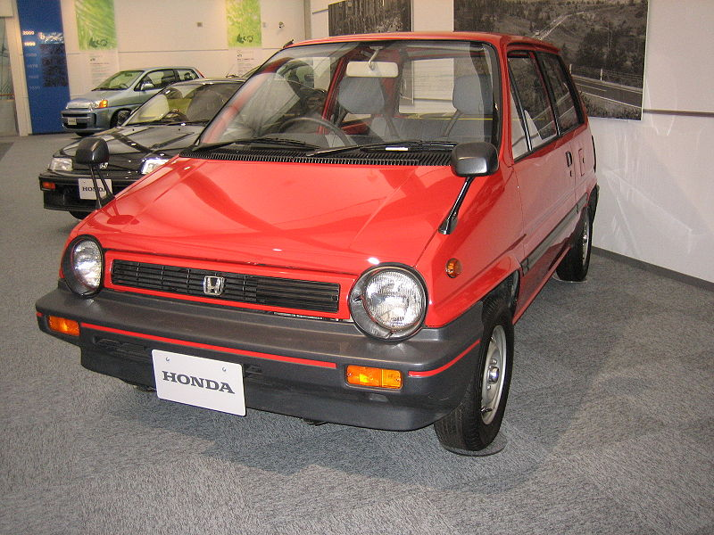 History Of The Honda City Autoworld Com My