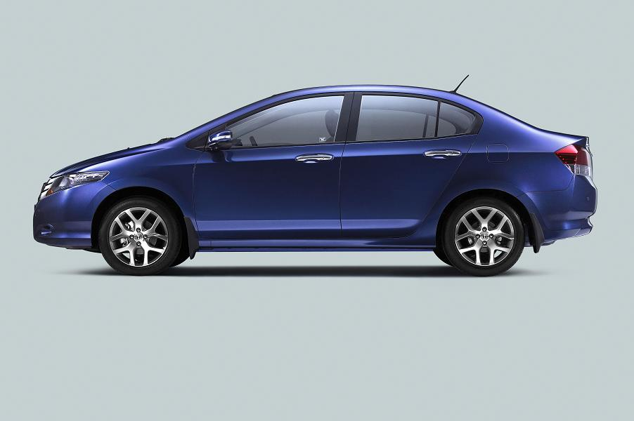 comments on the new honda city   autoworld   my