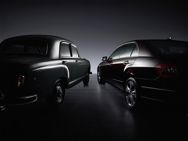 W212 Mercedes-Benz E-class - Autoworld com my