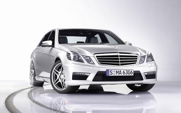 Mercedes-Benz E63 AMG (W212) - Autoworld com my