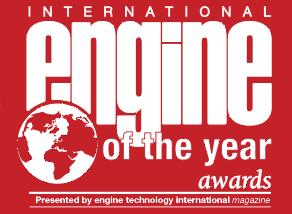 International Engine of the Year 2009 - Autoworld.com.my