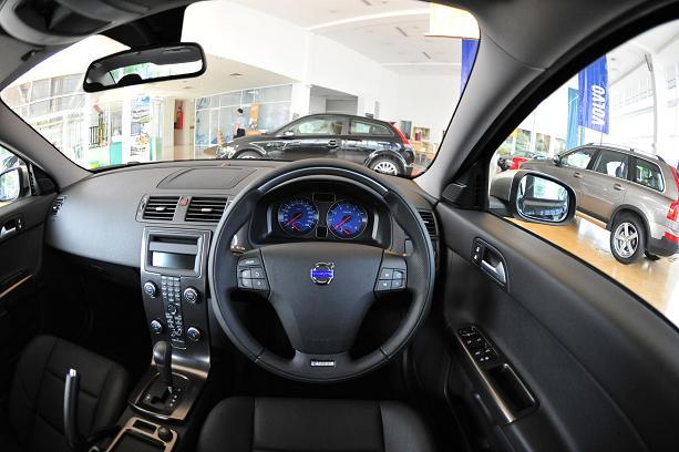 Volvo S40 R Design Autoworld Com My