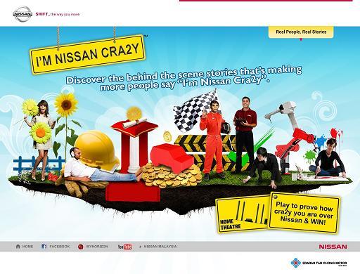 im-nissan-cra2y-microsite
