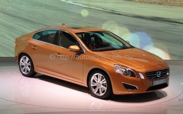 bd8d7e941f New Volvo S60 Enters Belgian Touring Car Series. Motorsports. by ys khong -  Apr 3
