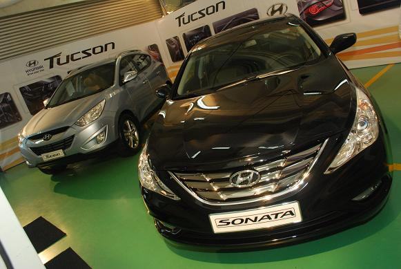 As If Any Further Proof Of Korean Ascendency Is Needed Edmunds Reports That The Hyundai Sonata Yf And Tucson Lm Due To Arrive In Malaysia Later This