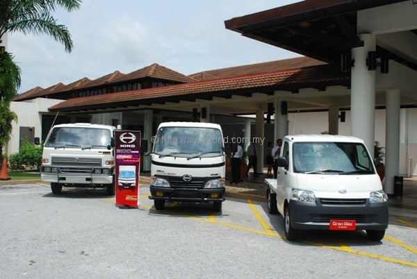 Daihatsu Malaysia Poised For Growth In Operations Autoworld