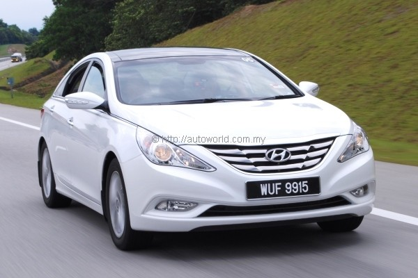 Hyundai Sonata Yf Recalled In Us Autoworld Com My