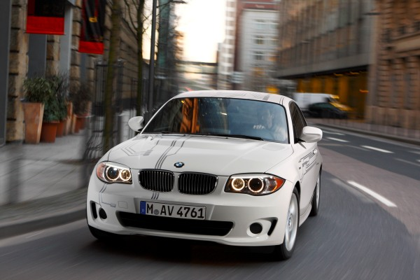 BMW ActiveE concept to tour KL this month - Page 311 of 717 ...
