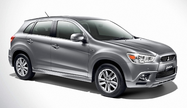 Free Accessories For First 100 Mitsubishi Asx And Lancer