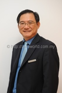 Change In Volkswagen Group Malaysia S Top Management Team