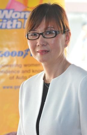 New Md For Goodyear Malaysia Autoworld Com My