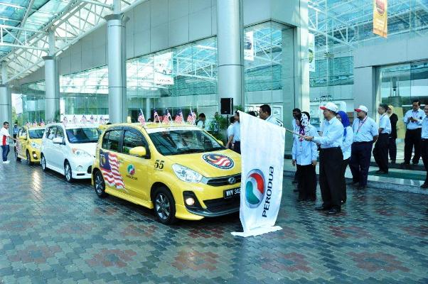 perodua csr 21 corporate social responsibility practices (csr) csr is most important part of character and culture of company management in malaysian automotive industries.