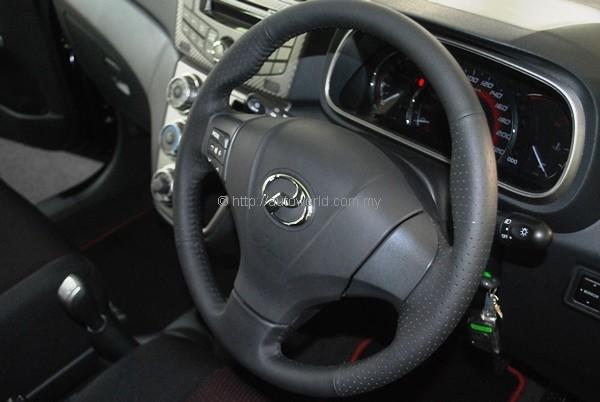 EPS recall for Perodua Myvi - Autoworld com my