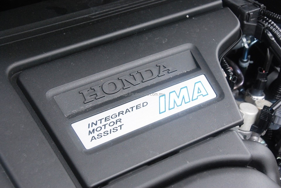Honda Malaysia Boosts Aftersales For Ima Hybrid Batteries