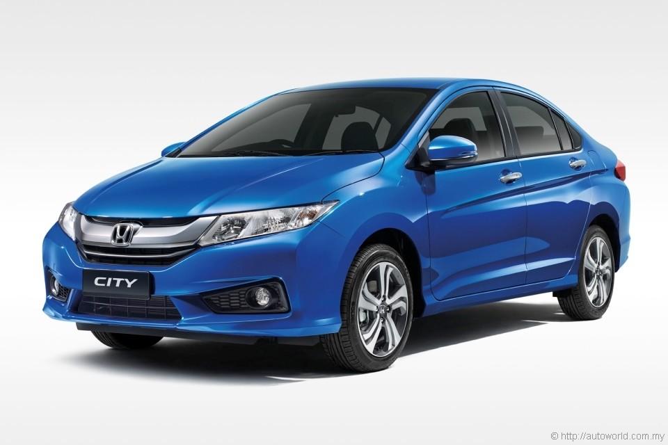 new car release in malaysia 2014Allnew 2014 Honda City launches in Malaysia  Autoworldcommy