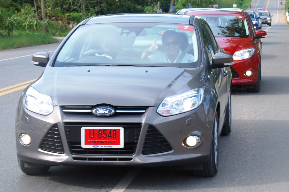 World No 1 Ford Focus And Toyota Corolla Stake Simultaneous