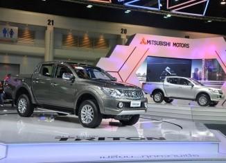 Mitsubishi Motors Thailand Archives