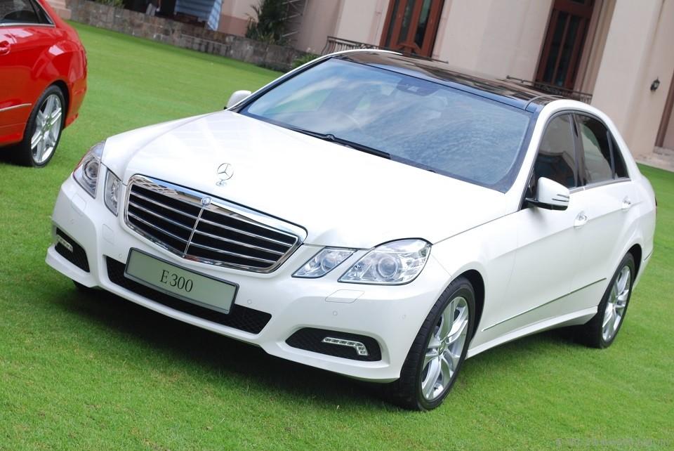 Mercedes benz recalls w212 e class and c218 cls class for Mercedes benz recall