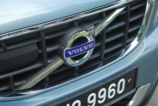 Volvo plans new manufacturing plant in USA