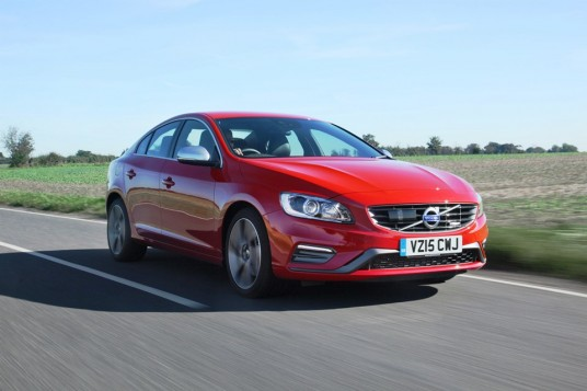 Volvo Car UK now with Drive-E engines in all FWD models