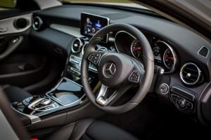 Mercedes-Benz C 200 AVANTGARDE (39)