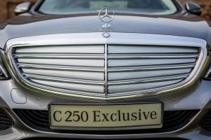 Mercedes-Benz C 250 EXCLUSIVE (10)