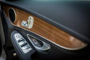 Mercedes-Benz C 250 EXCLUSIVE (11)