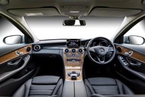 Mercedes-Benz C 250 EXCLUSIVE (31)