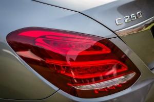 Mercedes-Benz C 250 EXCLUSIVE (8)