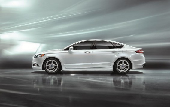 2015 Ford Mondeo opens for pre-launch bookings