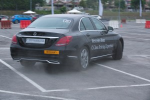 The New C-Class Driving Experience (10)