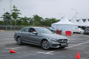 The New C-Class Driving Experience (11)