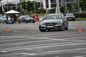 The New C-Class Driving Experience (13)