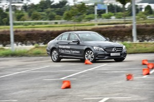 The New C-Class Driving Experience (14)