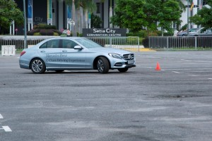 The New C-Class Driving Experience (6)