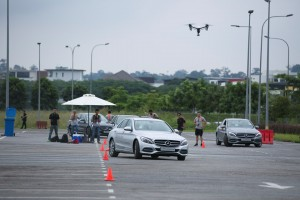 The New C-Class Driving Experience (7)
