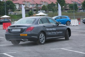 The New C-Class Driving Experience (9)