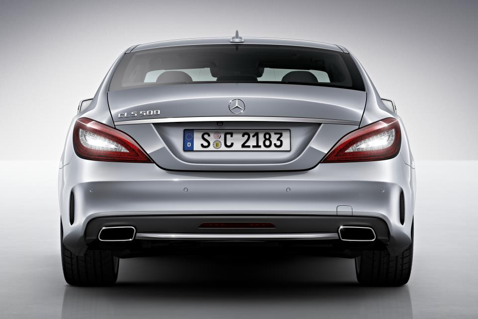 Facelifted Mercedes-Benz CLS 400 now available in Malaysia - Autoworld ...