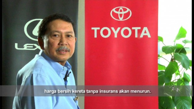 GST - Honda, Proton, Toyota, Renault announce new prices